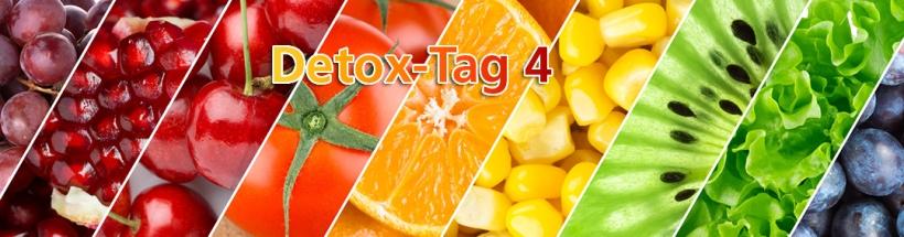Detox-Tag 4