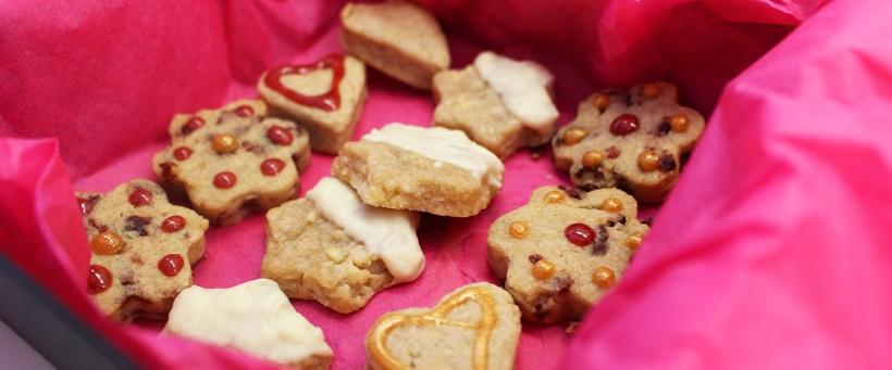 Cookie-Variations